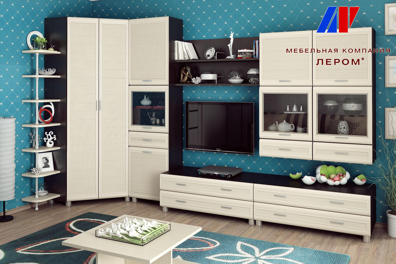 Мебель Лером Гостиная Мелисса В Москве